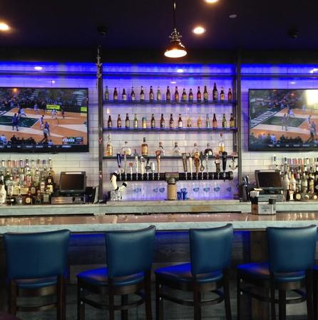 Stamford Rooftop Main Bar