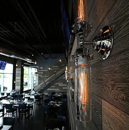 Beer Restaurants Light