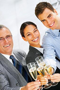 Best Corporate Happy Hours
